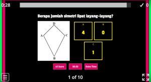 simetri lipat