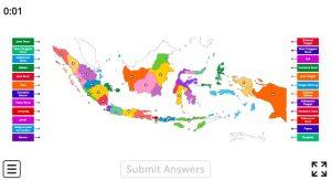 34 provinsi indonesia