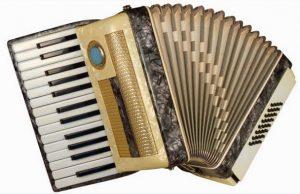 nama-nama alat musik tradisional