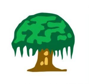 pohon beringin lambang ketiga pancasila