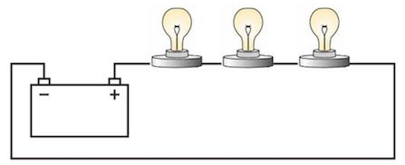 rangkaian listrik