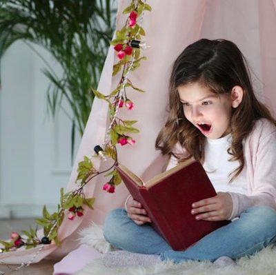 7 Cara Efektif Mengajar Anak Membaca
