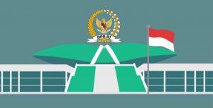 lembaga legislatif