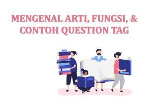 contoh question tag