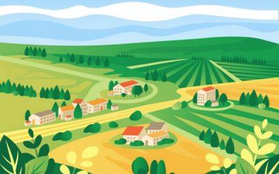 Mengenal Susunan Pemerintahan Desa