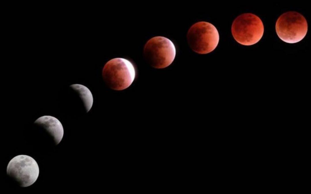 Gerhana Bulan dan Gerhana Matahari Serta Jadwalnya