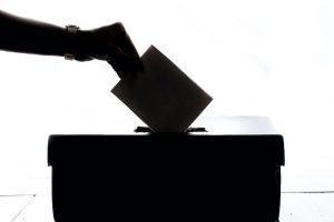 asas penyelenggara pemilu