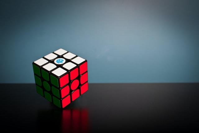 gambar jaring-jaring kubus dan balok