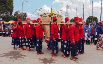 Arti Semboyan Bhinneka Tunggal Ika